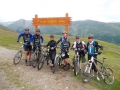 Hans Rey´s Flow Country Trail In Livigno